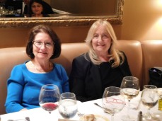 2016 Mothers day Lunch L Lindia and Nancy Indelicato