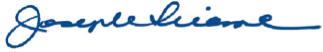 Sciame Signature
